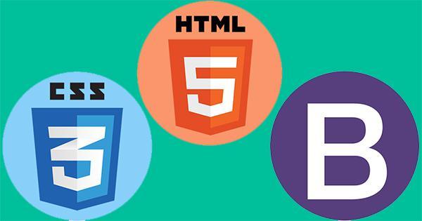 Curso de HTML5, CSS3 e Bootstrap4
