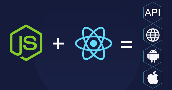 Curso de Node.js, React e React Native