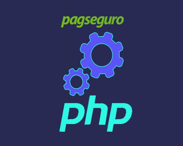 Integrar PHP com PagSeguro Parte 8 - Buscar o token do cartão com informações do formulário