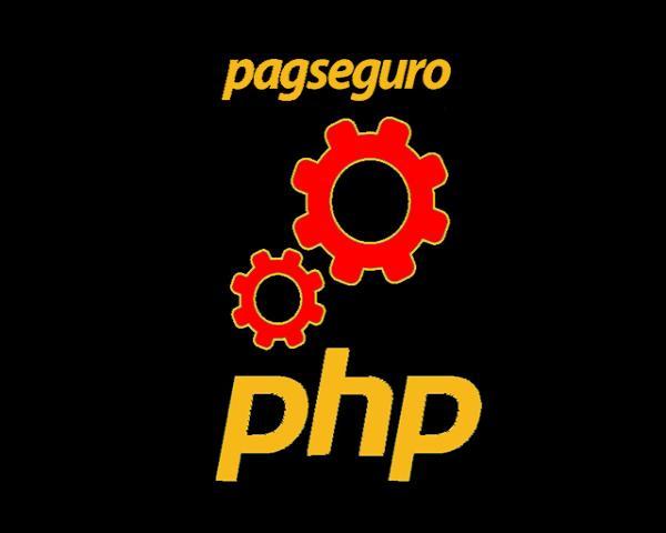 Integrar PHP com PagSeguro Parte 11 - Enviar os dados da compra para o PagSeguro