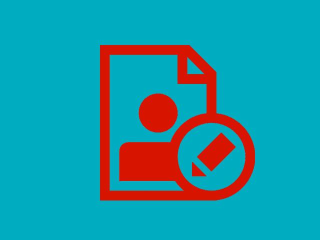 Formulário em PHP para editar informações no banco de dados