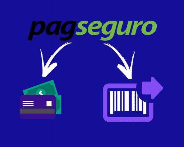 Integrar PHP com PagSeguro Parte 15 - Finalizar a compra com cartão de crédito, boleto ou débito online