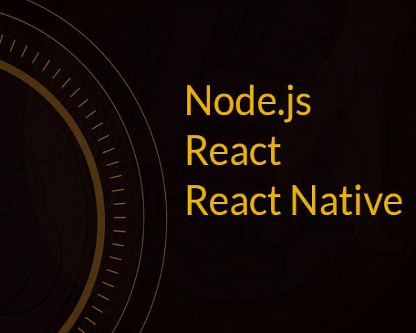 Imersão ao Node.js, React e React Native 11.0