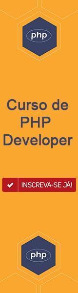 Curso Online de PHP