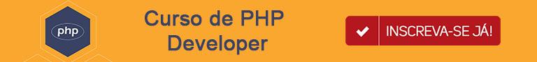 Curso Completo de PHP