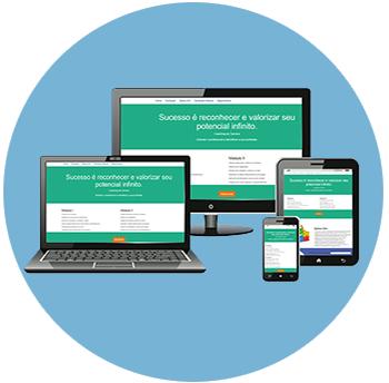 Montando um site responsivo