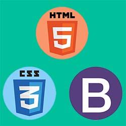 Curso de HTML5, CSS3 e Bootstrap